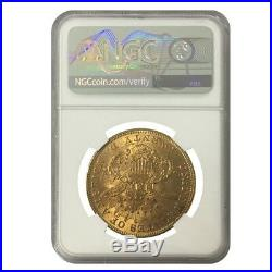 1875 $20 Liberty Head Double Eagle Gold Coin NGC MS 60