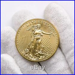 1 oz $50 Gold American Eagle Coin