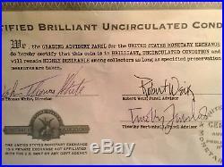 2006 GOLD BUFFALO 1oz. Coin uncirculated. 9999